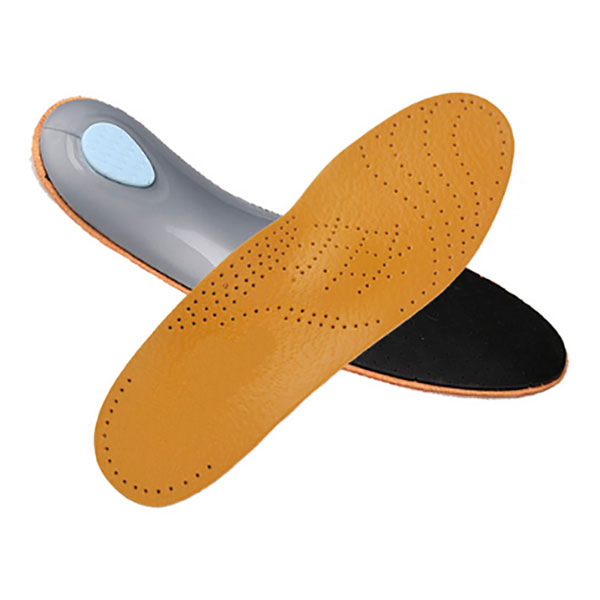 Confortable bovine Leather Tool support orthopédic Adult shoes ZG - 1861